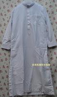 Free Shipping Muslim Islamic Dubai Arabia Abaya With Pants For Children/Boy