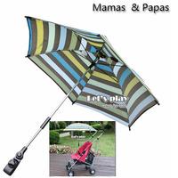 Good Quality!!! Maclaren Baby Stroller Super Sun Protection Umbrella Baby Accessories Umbrella