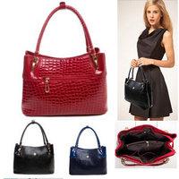 New Star Bags For Women!New 2014 Hot Sale Fashion Women Bags Handbag Lady PU Handbag Leather Shoulder Bag Handbags