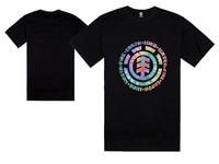 Element plus size t-shirt for man 4XL 5XL casual cotton tee shirt fashion sportwear boy hiphop big size tees & tops xxxxl xxxxxl