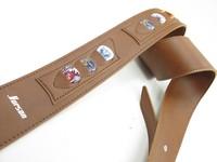 Vorson60 mm quality belt paddles bag electric guitar suspenders bass shoulder strap e-10br