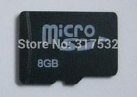 Wholesale Real full capacity  Micro sd card Transflash TF CARD 2GB 4GB 8GB 5pcs/lot