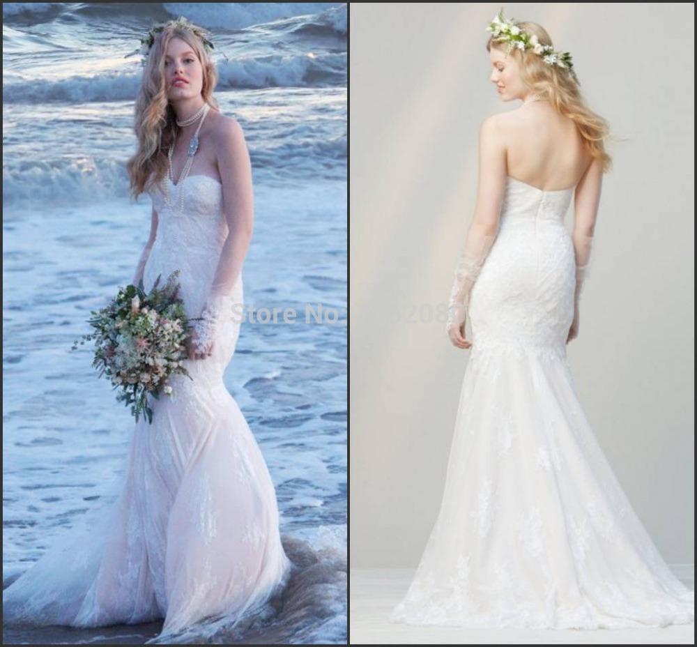 Robes de mariage de concepteur bon marché usa