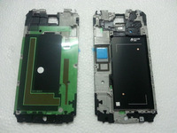 Free shipping Original Chassis Display Frame for SM-G900F Galaxy S5 LCD Bracket Middle Frame