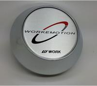 WORK WORK XT7 XC8 XD9 wheel spinner wheel hub hub hole cover 60MM