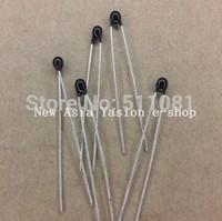 10pcs 10k OHM NTC Thermistor Resistor NTC-MF52AT 10K 5%