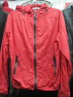 Men's Stone island2013 waterproof male thin outerwear jacket male