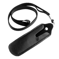 Ego E-Cig Lanyard with a Bag (Black)