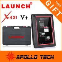 [Authorized Distributor] original launch x431 V+ Launch x431 Pro3 Auto Scanner Wifi&Bluetooth Diagnosis Tablet Multi-Lauguages