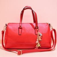 handbags new spring package delivery ornaments rectangular barrel length bag Mobile Messenger,1089