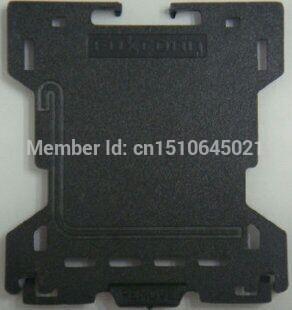 CPU PROTECTOR COVER SOCKET LGA775 775 PIN FOR INTEL MOTHERBOARD FOXCONN(China (Mainland))