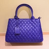 handbags Korean fashion wave of soft material bag Quilted women handbag quality Mobile Messenger,1132