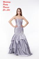 Free Shipping mermaid fashion elegant dress 2014 vintage long evening dresses Celebrity Dresses