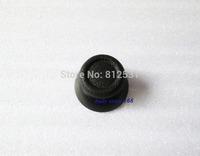 High Quality Black 3D Analog Joystick Mushroom Head Cap For PS4 Repair Parts, 50PCS/LOT.