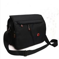 2014 Brand hot selling and good value men shoulder bag/canvas single shoulder bag /messenger bag/free shipping