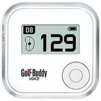 Golf Buddy Voice GPS/Range finder Preloaded 40,000 Course No Download Fees