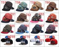 Wholesale Fashion Sport caps,snapback ,10000 over style  basketball hats, football hats , 12 pcs Per Lots Trukfit snapback.