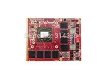 for Dell Alienware M17x R3 ATI HD 6870M 1GB MXM 3.0b Video Card V5TGF 216-0769024 fully tested