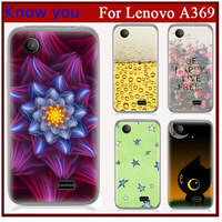 Exclusive design Popular cartoon New 2014 Hard print plastic back cover cell phone case For lenovo a369 case fit lenovo a369i