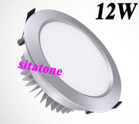 hotel led downlight SMD5630/5730 1200lm AC85-265V hole size 110mm Free shipping