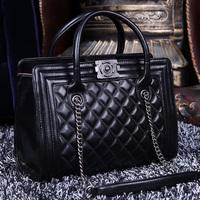 new arriving vintage sachet handbag Top sheepskin original leather Chain Bag brands designer handbags shoulder messenger bag
