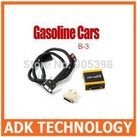 Box B-3 ECU Chip Tuning For GASOLINE Cars Nitro Data Box B-3 for bmw  for renault For Nitrodata GASOLINE Box B-3