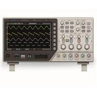 "DHL Free shipping Hantek MSO5074F 7"" TFT LCD 800*480 70Mhz 1GSa/s 4 Ch Oscilloscope + 8 Ch Logic Analyzer +25MHz Arb"