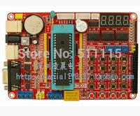 Free shipping PIC microcontroller / PIC Learning Board / PIC16F877A development board super price