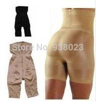Beauty Slim Slimming Pants lift pants 2 colors high quality body shaper waist shaper  Underwear girdles body shapers for women