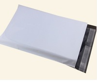 Free Shipping 50pcs 17cmx30 cm White Self Adhesive Seal Mailing Bags, Thicker Express Bags, Courier Bags,Express Envelope