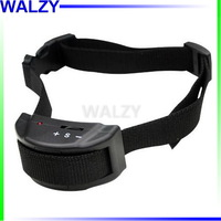 Automatic Anti Barking Collar for Dogs - Electric Shock, Vibration and Sound Sensor, 7 Intensities, No Remote Needed