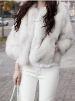 Женская одежда из меха , 12