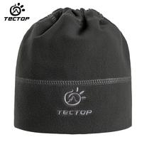 2014 hot sale Outdoor fleece hat outdoor windproof warm hat male Women scarf bicycle hat & Cap