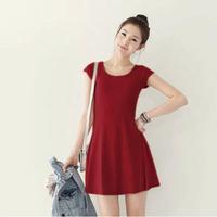 новые летние плюс размер заклепки летнее платье, однотонный шифон платье без рукавов midguts размер s m l xl
