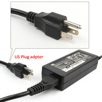 65W 18.5V 3.5A Replacement AC Charger Adapter for HP DV5 DV6 DV7 EU US Plug New