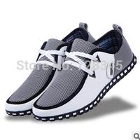 New 2014 men sneakers canvas shoes fashion casual men shoes ultra-light sport shoes Warm men's shoes Men's Fashion Sneakers