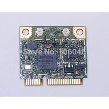 Broadcom BCM4313 WiFi 802.11b/g/n + BCM92070 Bluetooth 3.0 wireless wifi Card free shipping(China (Mainland))