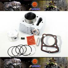 CB125 to 150CC  62MM Big Bort Kit  14pcs/Set ,for HONDA Motorcycle Necessary modification, (China (Mainland))