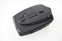 Car Radar detector SHO ME 525 +  specially designed in Russian for all kinds of radar signal detector