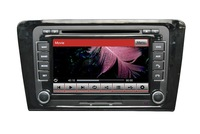 """7"""" car dvd navigation for Volkswagen  Bora  with DVD/BT/TV/FM/IPOD/RDS/GPS/CAN BUS -8783"""