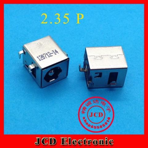 DC Power Jack connector PJ044-2.35mm for Fujitsu Siemens laptops(China (Mainland))