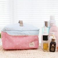 BF020 multi-function receive cosmetic bag makeup bag receive bag storage bag 27*20*16cm
