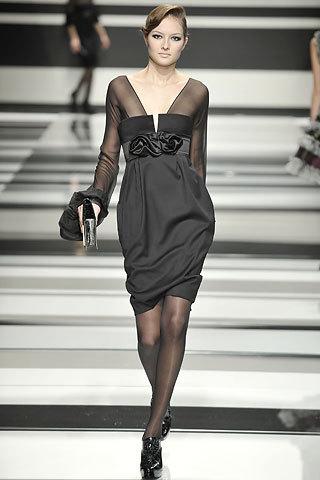 Lebanese designer fashion V-neck little black skirt short evening dresses 2015(China (Mainland))