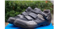 Free shipping.Brand cycling shoes,Sidebike.MTB Bike Shoes,road bicycle Athletic Shoes.original wellgo R096 pedals,ato lock