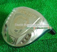 "Free Shipping New Mens Golf Clubs Driver KATANA VOLTIO Hi II golf Driver graphite Shaft Flex Regular/shaft 10.or""9lot"