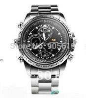 720 x 480AVI built-in16GB Mini camera Waterproof Camcorder Watch Video Recorder Watch Camera
