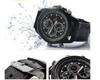 Hidden Camera 720*480 16GB watch camera wristwatch Video Recorder Waterproof in stock 2PC/LOT