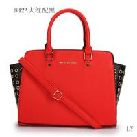 New 2014 Michaeled Women Clutch Fashion Simple Messenger Bag designer brand shoulder bags