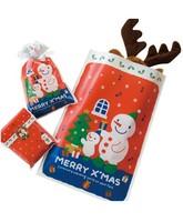 50pcs/lot MERRY CHRISTMAS gift bags