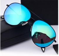 2014 new polaroid polarized sunglasses women men brand designer glasses colored lens oculos